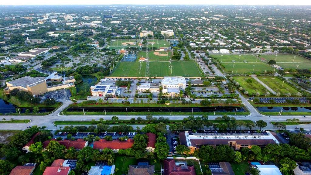 Mullins Hall - park  | Photo 10 of 10 | Address: 10150 NW 29th St, Coral Springs, FL 33065, USA | Phone: (954) 345-2200
