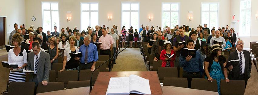 Grace Covenant Church - church  | Photo 5 of 10 | Address: 11 Colby Rd, Litchfield, NH 03052, USA | Phone: (603) 429-2979