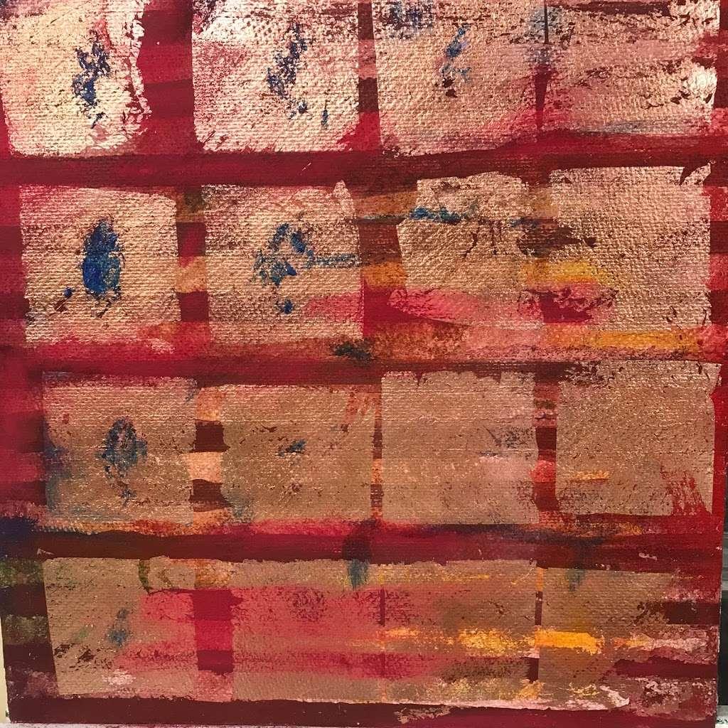 Art Wheel School & Studio - art gallery  | Photo 7 of 10 | Address: 133 Elder Ave, Imperial Beach, CA 91932, USA | Phone: (619) 920-6864