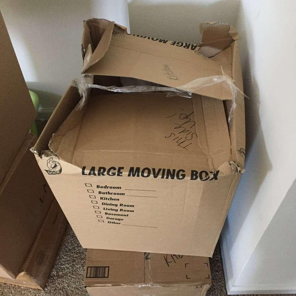 Allstar Moving Services LLC - moving company  | Photo 3 of 5 | Address: 501 Penhorn Ave, Secaucus, NJ 07094, USA | Phone: (201) 273-7031