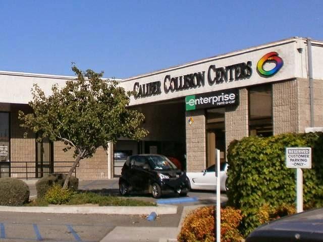 Caliber Collision - car repair  | Photo 8 of 9 | Address: 6634 Indiana Ave, Riverside, CA 92506, USA | Phone: (951) 683-6734