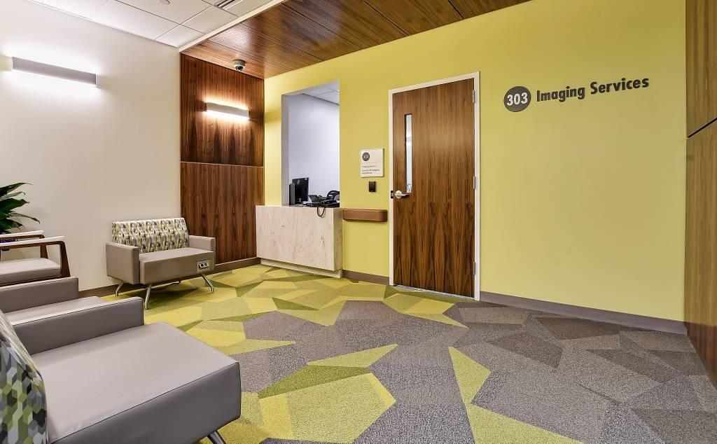 Kaiser Permanente Alexandria Medical Center - hospital  | Photo 4 of 10 | Address: 3000 Potomac Ave, Alexandria, VA 22301, USA | Phone: (703) 721-6300