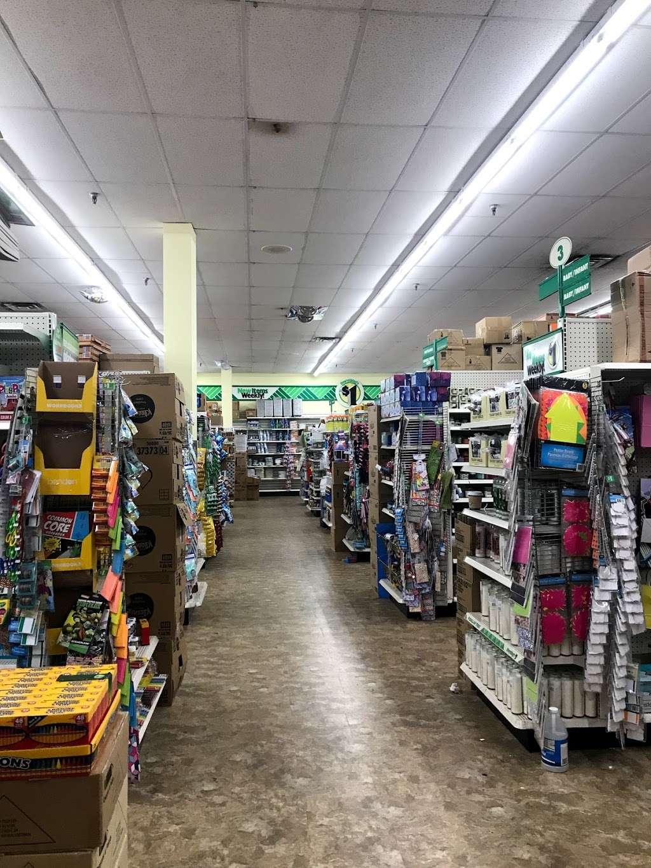 Dollar Tree - furniture store  | Photo 1 of 10 | Address: 125 Essex St, Maywood, NJ 07607, USA | Phone: (201) 843-7507