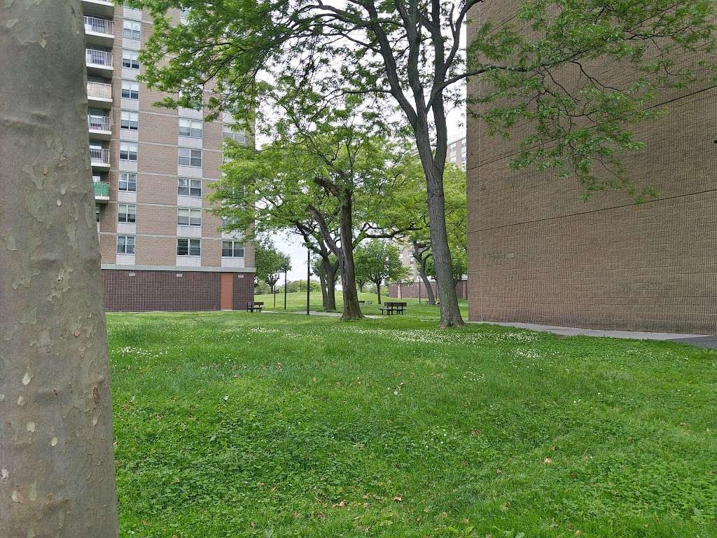 Starrett City Park - park  | Photo 8 of 10 | Address: Brooklyn, NY 11239, USA | Phone: (212) 360-2778