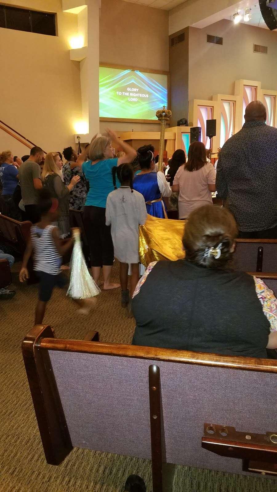 Christian World Ministries - church  | Photo 6 of 9 | Address: 6633 Walzem Rd, San Antonio, TX 78239, USA | Phone: (210) 657-5187