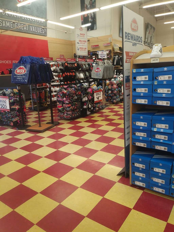 WSS - shoe store    Photo 9 of 10   Address: 20310 S Wilmington Ave, Compton, CA 90220, USA   Phone: (310) 537-4617