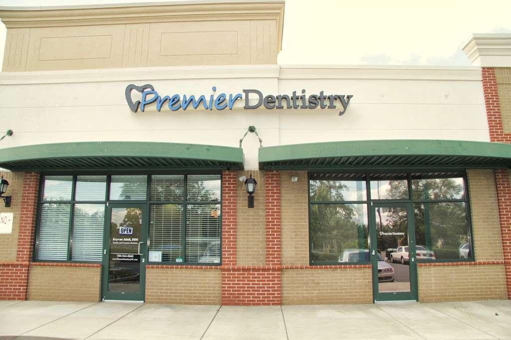 Premier Dentistry: Kevin Jalali DDS - dentist  | Photo 6 of 10 | Address: 16640 Hawfield Way Dr #101, Charlotte, NC 28277, USA | Phone: (704) 544-8860