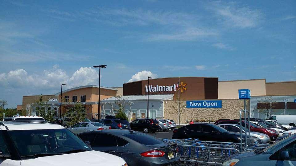 Walmart Supercenter 631 U S 9 S Little Egg Harbor Township Nj 08087 Usa