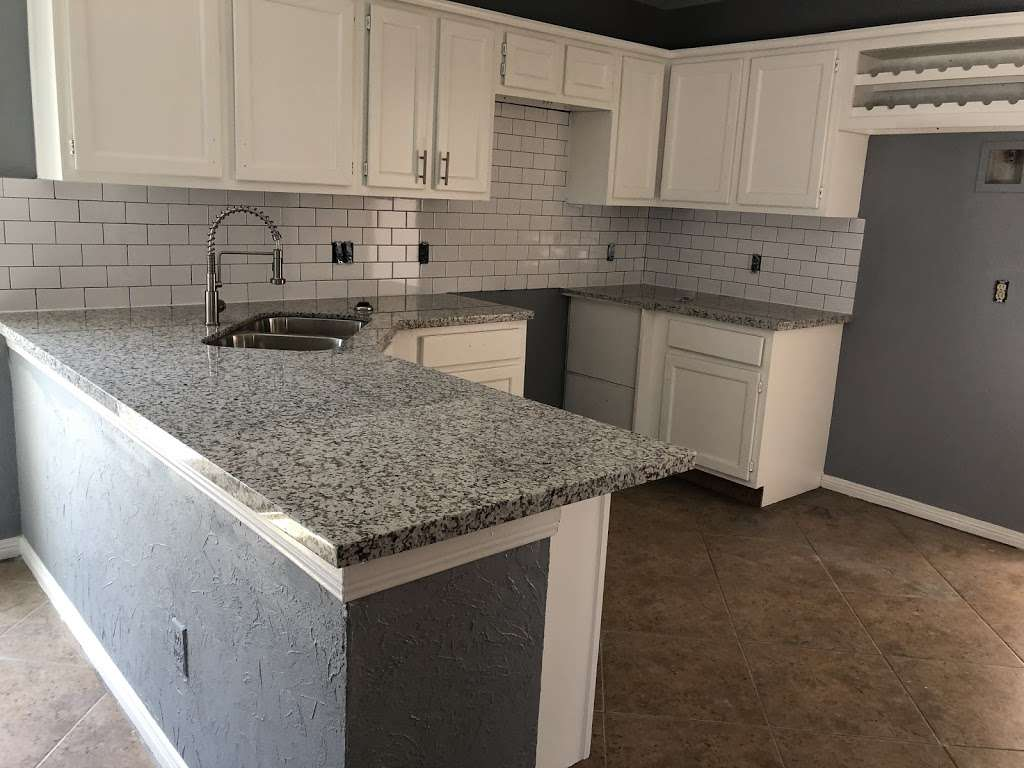 Granite Master - home goods store  | Photo 7 of 10 | Address: 4502 Steffani Ln, Houston, TX 77041, USA | Phone: (713) 983-6446