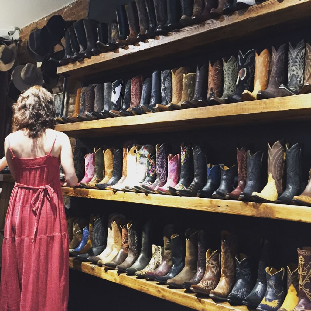 Space Cowboy Boots, NYC - shoe store  | Photo 5 of 10 | Address: 234 Mulberry St, New York, NY 10012, USA | Phone: (646) 559-4779