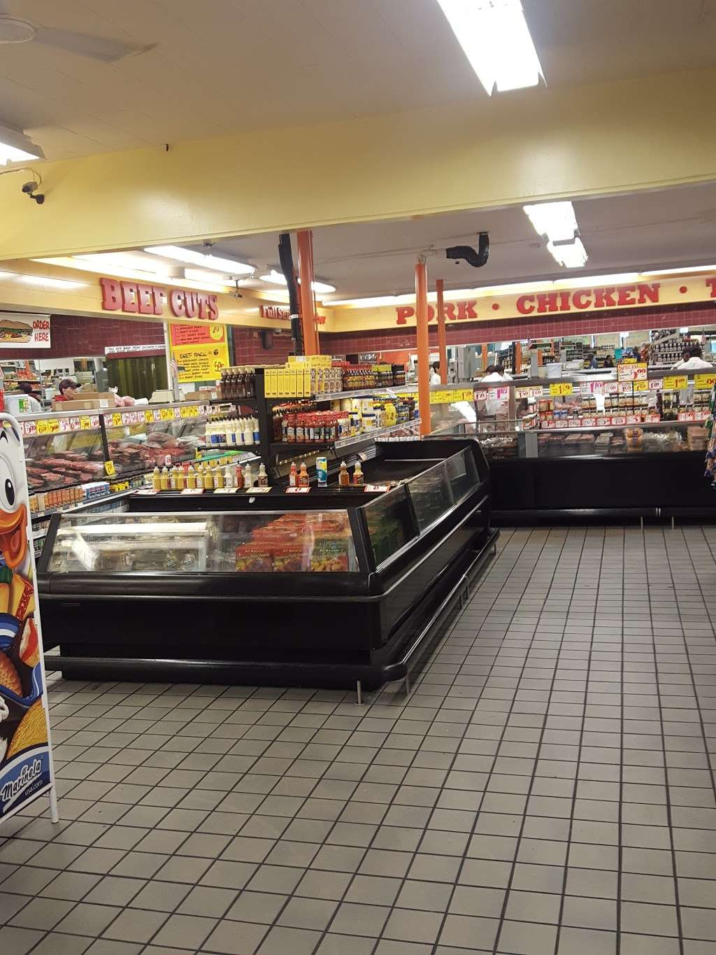 Dixmoor Market - store    Photo 7 of 10   Address: 14635 S Western Ave, Dixmoor, IL 60426, USA   Phone: (708) 489-1111