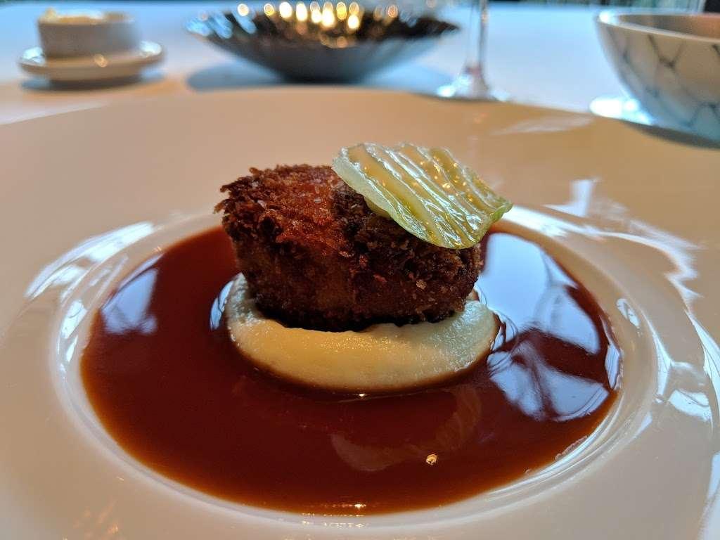 ADDISON RESTAURANT - restaurant  | Photo 8 of 10 | Address: 5200 Grand Del Mar Way, San Diego, CA 92130, USA | Phone: (858) 314-1900