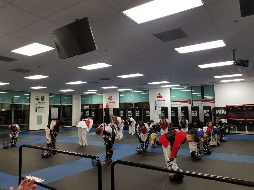 MTA Taekwondo - health  | Photo 6 of 10 | Address: 28031 Scott Rd, Murrieta, CA 92563, USA | Phone: (951) 440-2437