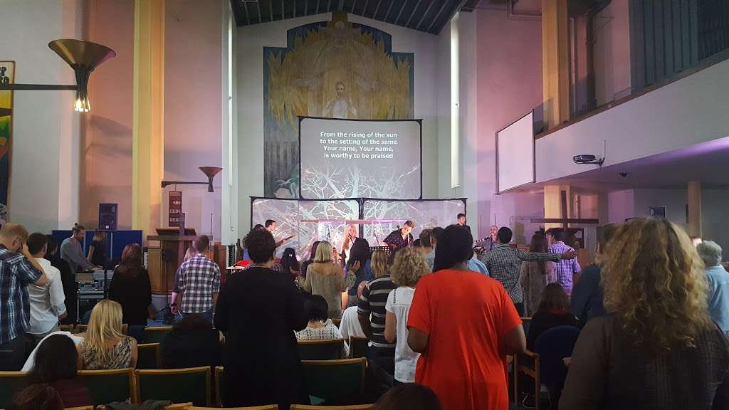 St Cuthberts Church - church  | Photo 2 of 3 | Address: 214 Carlton Ave W, Harrow, Wembley HA0 3QY, UK | Phone: 020 8904 8599