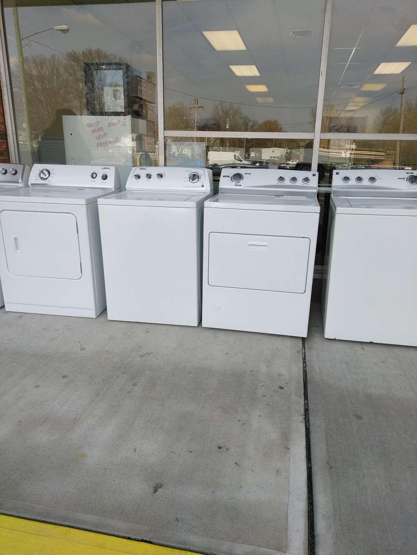 Appliance Liquidator - home goods store  | Photo 5 of 9 | Address: 292 Bristol Pike, Croydon, PA 19021, USA | Phone: (215) 397-9354