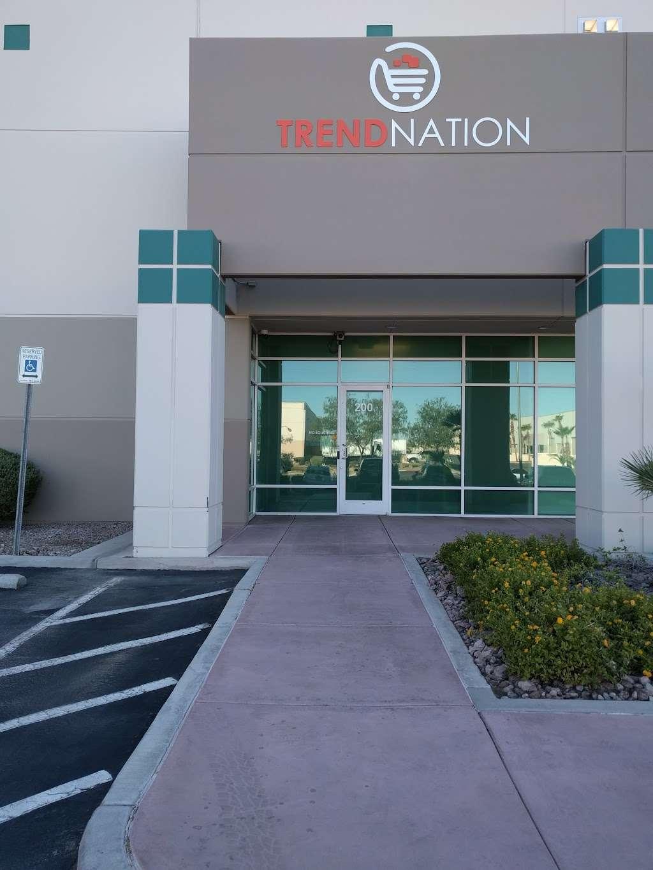 CrystalCase - store    Photo 2 of 3   Address: 4151 N Pecos Rd #200, Las Vegas, NV 89115, USA   Phone: (888) 898-9635