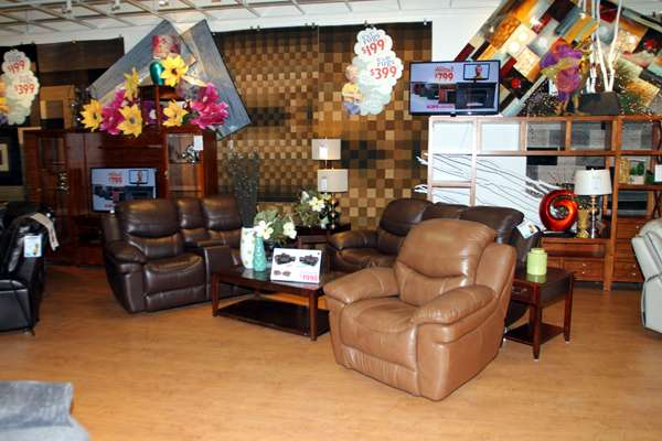 Bob's Discount Furniture and Mattress Store - furniture store  | Photo 3 of 10 | Address: 1561 Almonesson Rd, Deptford Township, NJ 08096, USA | Phone: (856) 481-1730