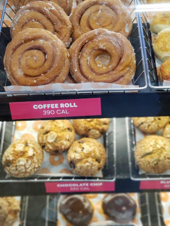 Dunkin - bakery  | Photo 7 of 10 | Address: 8347 Parsons Blvd, Jamaica, NY 11432, USA | Phone: (718) 526-9690