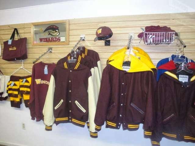 K&W Printing Inc - clothing store  | Photo 1 of 7 | Address: 212 Main St, Windsor, CO 80550, USA | Phone: (970) 686-9191