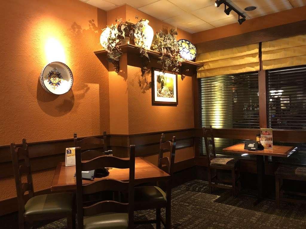 Olive Garden Italian Restaurant Meal Takeaway 701 N