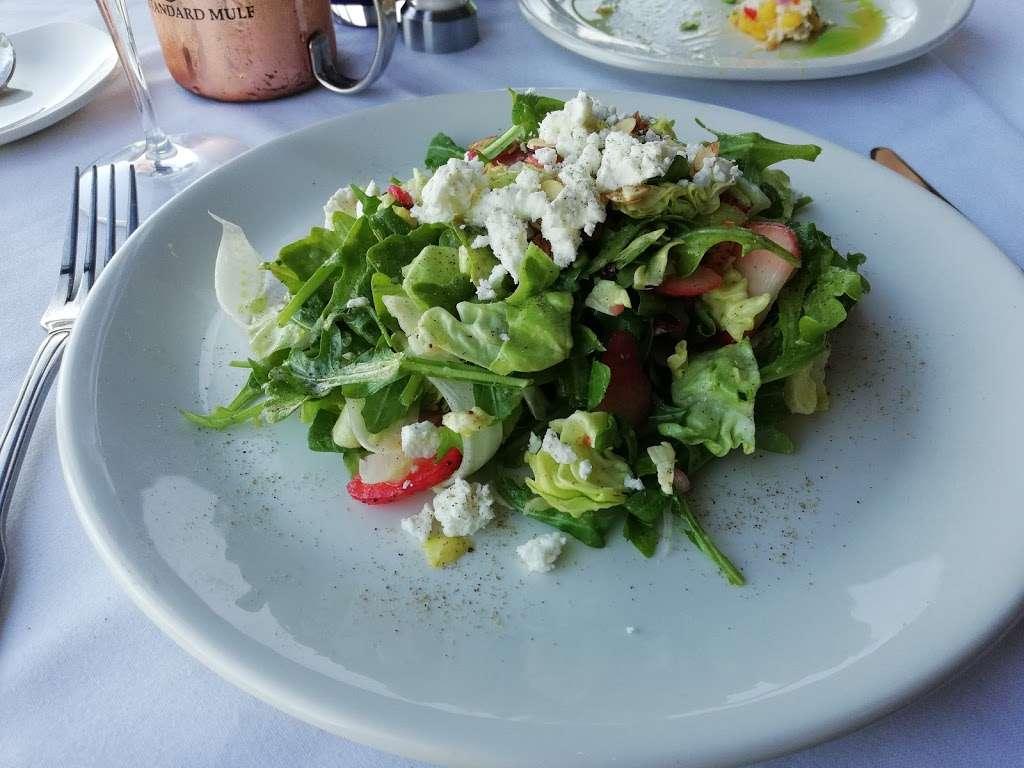 Chart House - restaurant  | Photo 7 of 10 | Address: Lincoln Harbor Pier D-T, Weehawken, NJ 07086, USA | Phone: (201) 348-6628