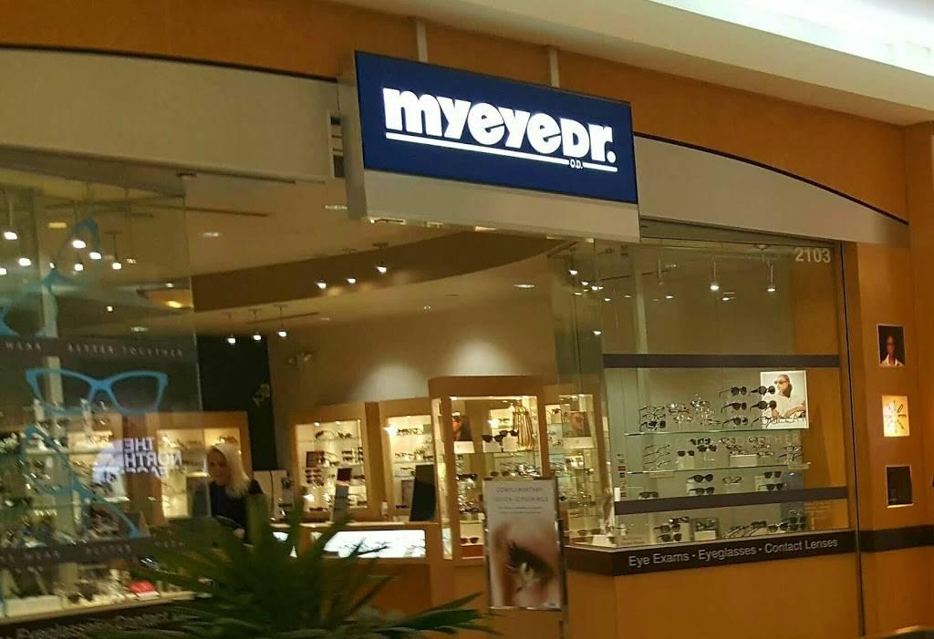 MyEyeDr. - health    Photo 1 of 5   Address: 3214 Charles B Root Wynd, Raleigh, NC 27612, USA   Phone: (919) 881-0900