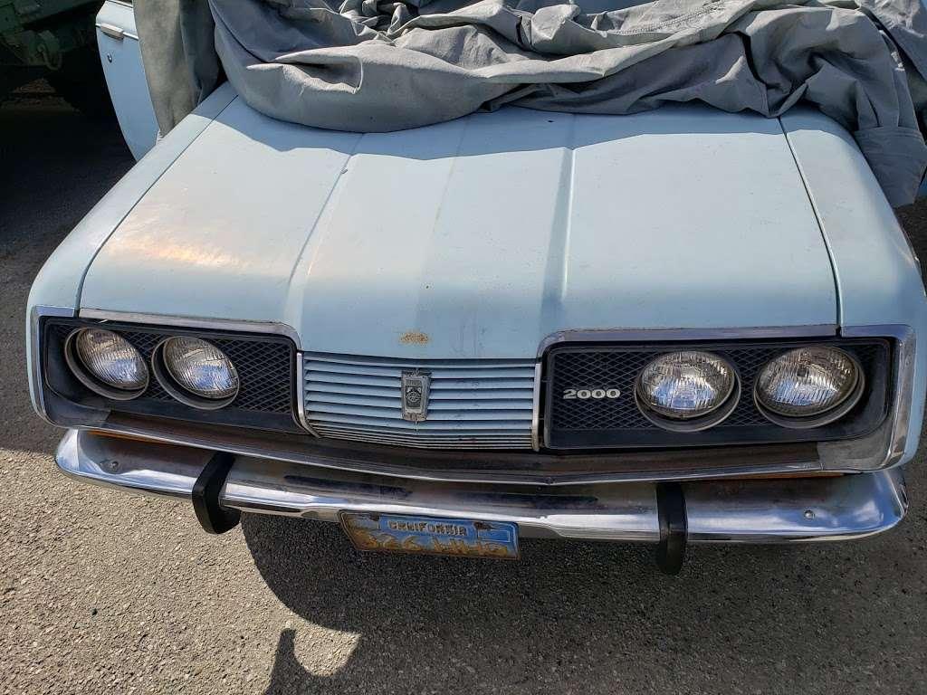 DreamWorks Auto Center - car repair  | Photo 4 of 9 | Address: 2200 N Rosemead Blvd, South El Monte, CA 91733, USA | Phone: (888) 666-4208
