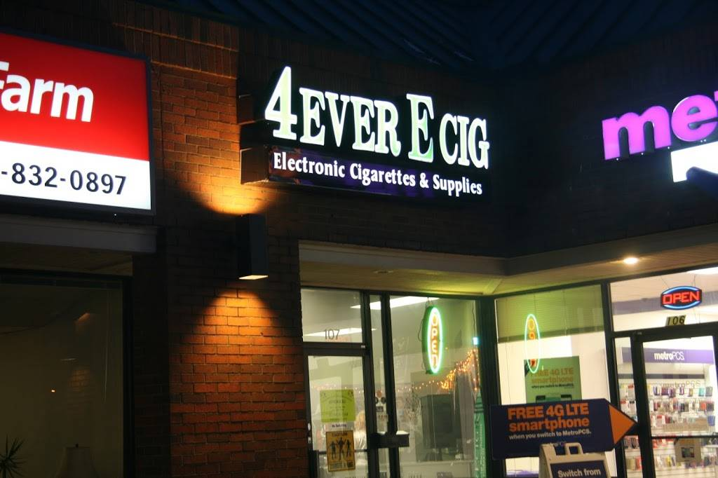 4EverEcig - Delta 8, Vapes and Kratom - store  | Photo 1 of 10 | Address: 3400A Old Hickory Blvd, Lakewood, TN 37138, USA | Phone: (615) 357-0083