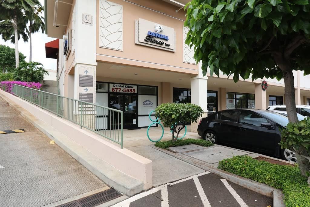 Dental Fitness Inc - dentist  | Photo 2 of 7 | Address: 94-673 Kupuohi St # C101, Waipahu, HI 96797, USA | Phone: (808) 677-5588