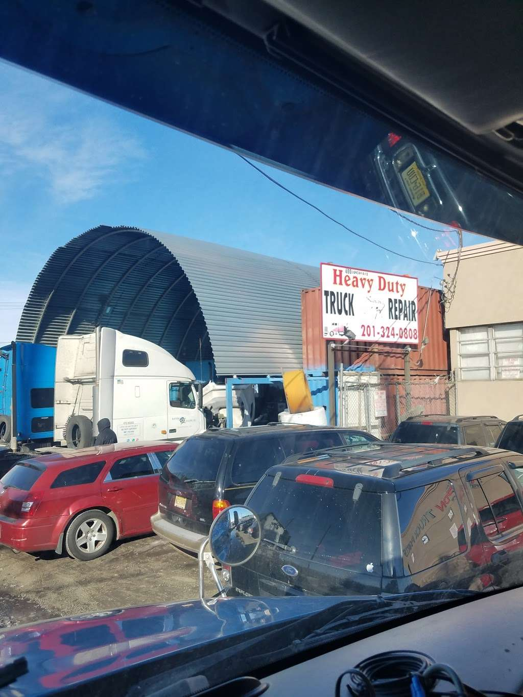 Heavy Duty Truck Repair - car repair    Photo 1 of 10   Address: 400 Duncan Ave, Jersey City, NJ 07306, USA   Phone: (201) 324-0808