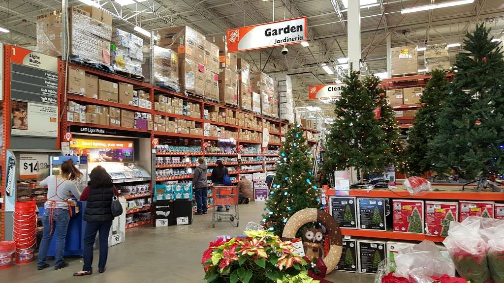 The Home Depot - furniture store  | Photo 9 of 10 | Address: 20360 US-59, Humble, TX 77338, USA | Phone: (281) 540-2400