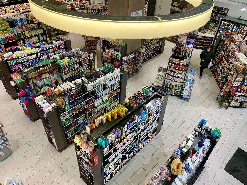 Downtown Pharmacy - pharmacy  | Photo 1 of 10 | Address: 18 Park View Ave, Jersey City, NJ 07302, USA | Phone: (201) 885-2939
