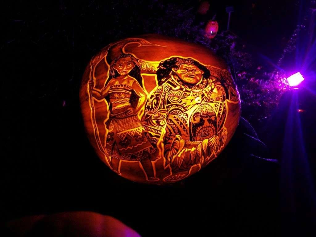 The Rise Of Jack O Lanterns - museum  | Photo 8 of 10 | Address: 555 Park Plaza Dr, Secaucus, NJ 07094, USA | Phone: (516) 252-3392