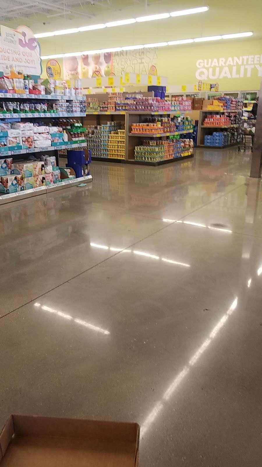 ALDI - supermarket  | Photo 9 of 10 | Address: 1038 N Rohlwing Rd, Addison, IL 60101, USA | Phone: (855) 955-2534
