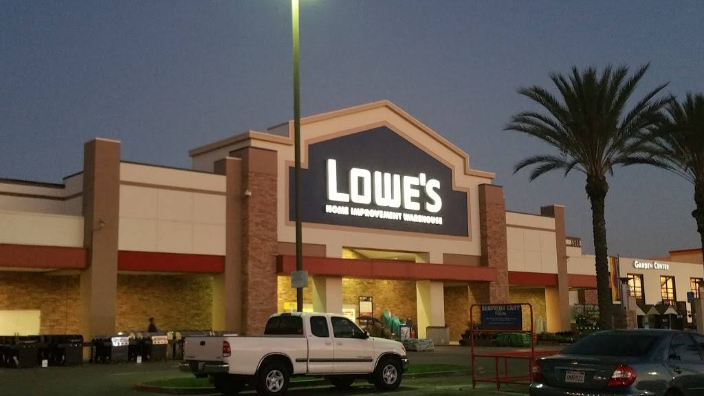 Lowes Home Improvement - hardware store  | Photo 4 of 10 | Address: 1500 N Lemon St, Anaheim, CA 92801, USA | Phone: (714) 447-6140