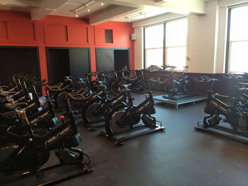 RushCycling (Hoboken & Jersey City) - health  | Photo 2 of 8 | Address: 1422 Grand St #3d, Hoboken, NJ 07030, USA | Phone: (201) 483-9700