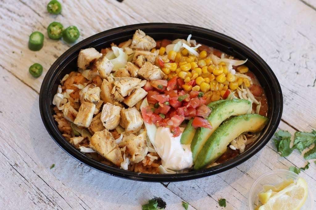 El Pollo Loco - restaurant  | Photo 3 of 10 | Address: 12847 El Camino Real, San Diego, CA 92130, USA | Phone: (858) 847-0285