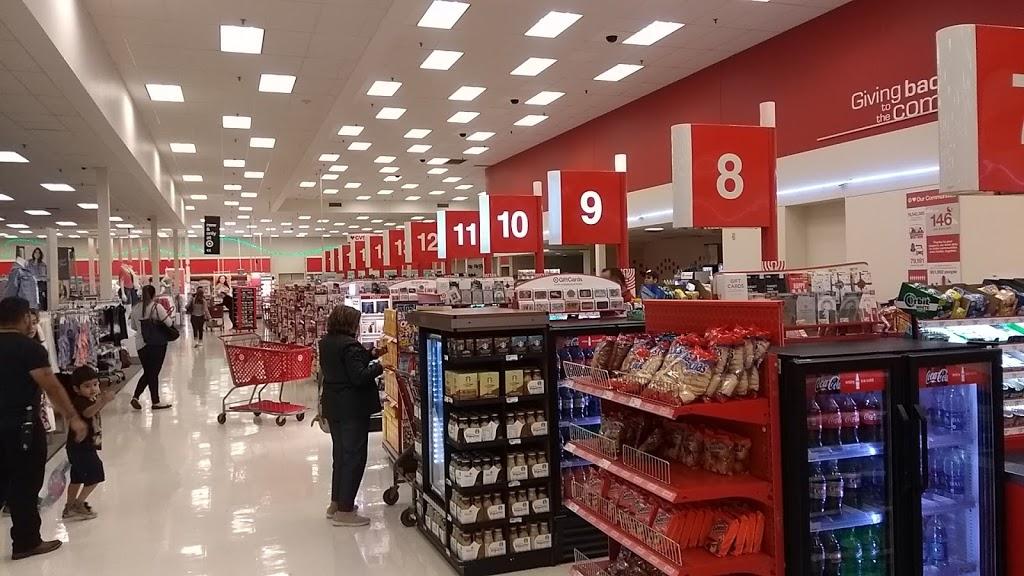 Target - department store    Photo 7 of 9   Address: 7501 San Dario Ave, Laredo, TX 78045, USA   Phone: (956) 722-6800