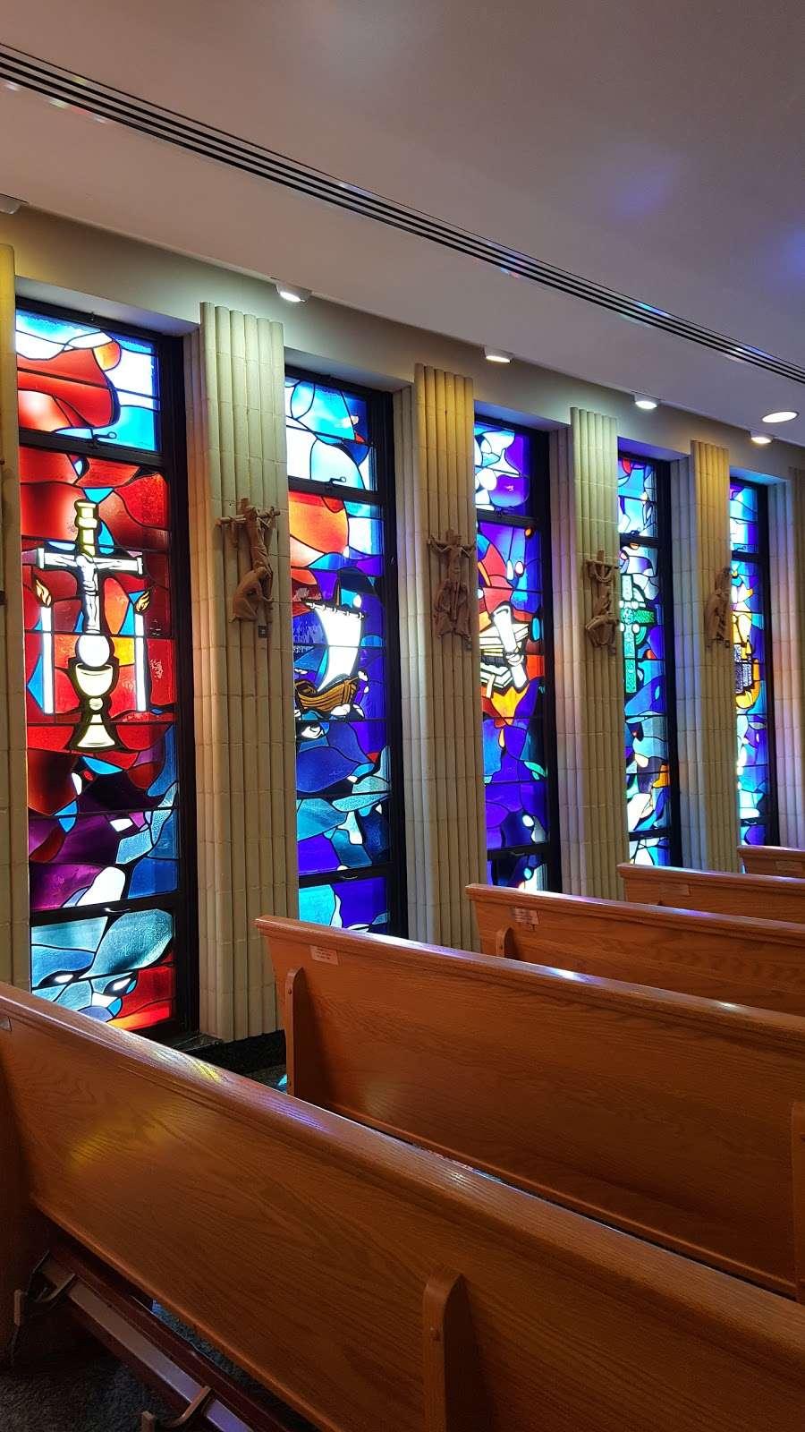St Columba Church - church    Photo 6 of 10   Address: 2245 Kimball St, Brooklyn, NY 11234, USA   Phone: (718) 338-6265