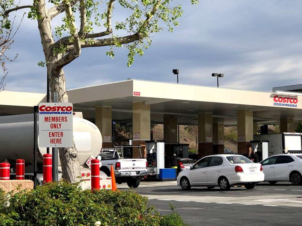 Costco Gasoline - gas station  | Photo 1 of 10 | Address: 13550 Paxton St, Pacoima, CA 91331, USA | Phone: (818) 272-2700