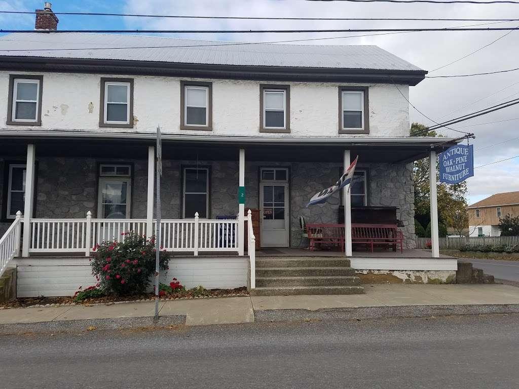 Antique Oak - Pine - Walnut Furniture - furniture store    Photo 2 of 3   Address: 1 Lancaster Ave, Quarryville, PA 17566, USA