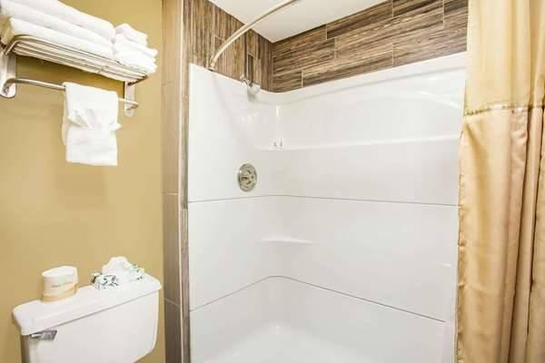 Super 8 by Wyndham Redlands/San Bernardino - lodging  | Photo 9 of 9 | Address: 1160 Arizona St, Redlands, CA 92374, USA | Phone: (909) 335-1612