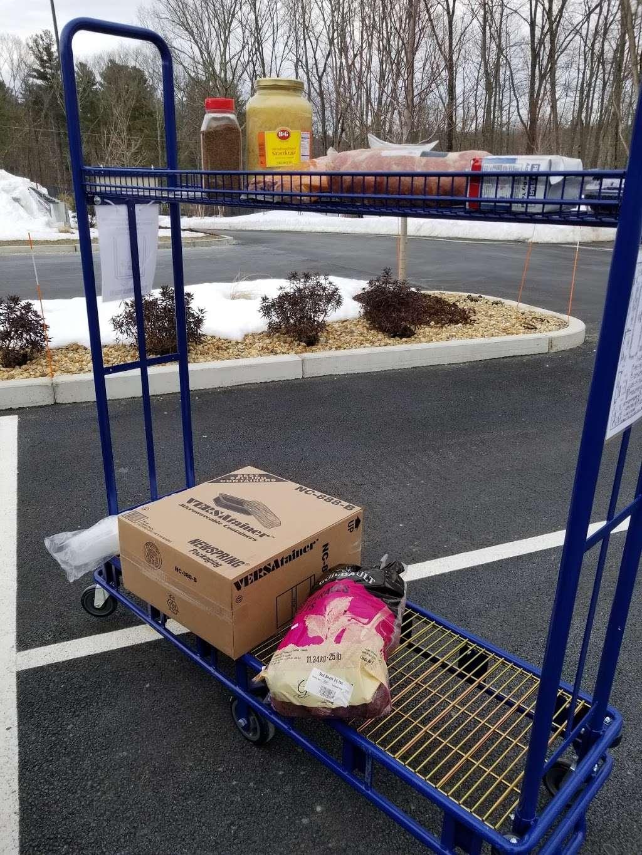 Restaurant Depot - store  | Photo 4 of 6 | Address: 100 Deer St, Milford, MA 01757, USA | Phone: (508) 478-3700