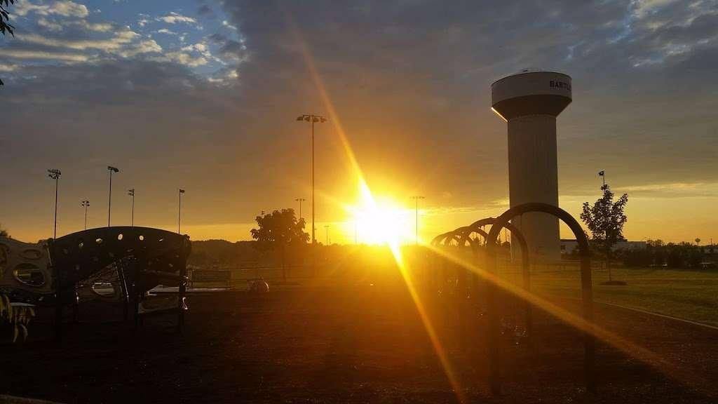 Koehler Fields Parking Lot - parking  | Photo 1 of 3 | Address: 2255 Southwind Blvd, Bartlett, IL 60103, USA | Phone: (630) 540-4800