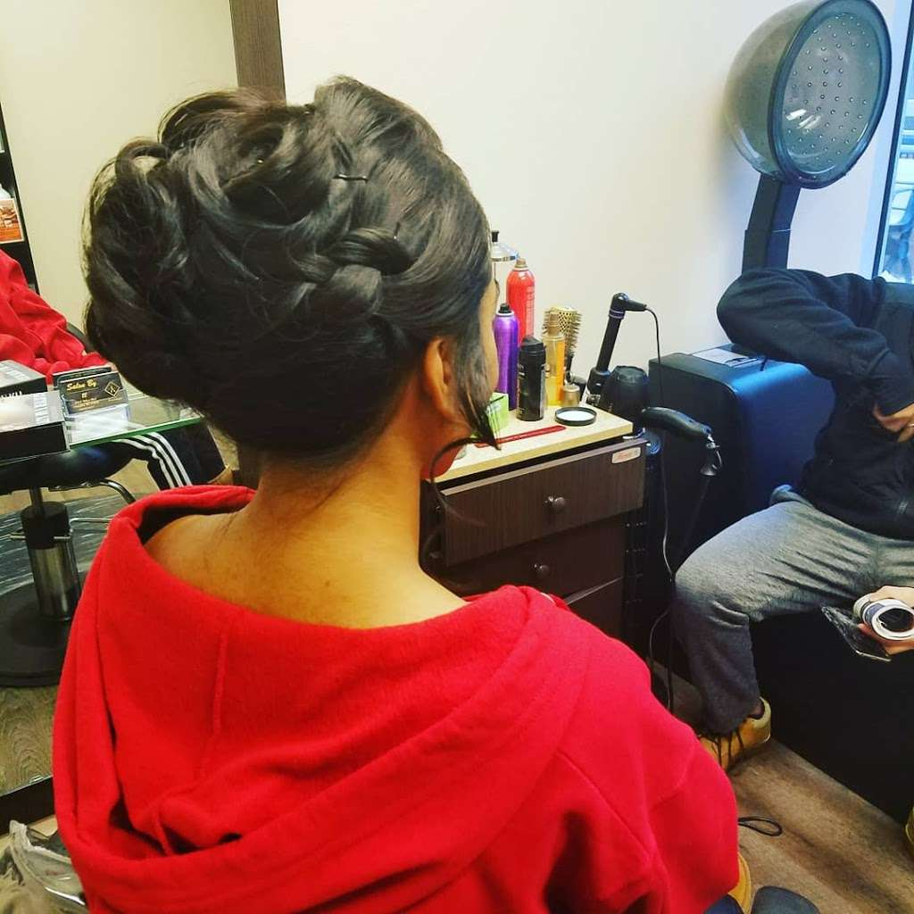 Salonbytt#11 - hair care  | Photo 4 of 10 | Address: 3865 Wilson Blvd suite 100#11, Arlington, VA 22203, USA | Phone: (703) 981-2677