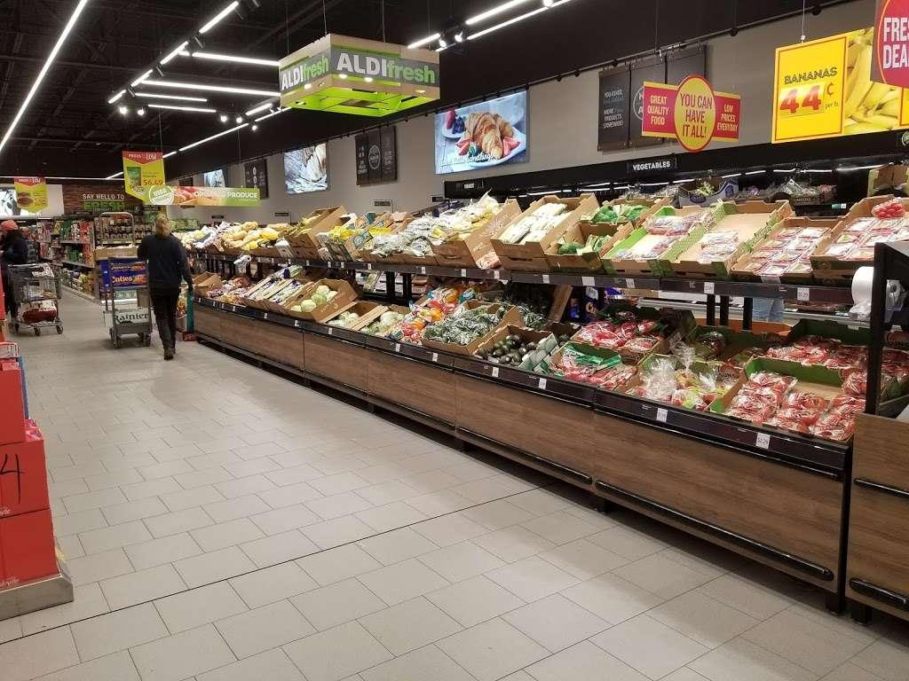 ALDI - supermarket  | Photo 9 of 10 | Address: 7667 Arundel Mills Blvd, Hanover, MD 21076, USA | Phone: (855) 955-2534