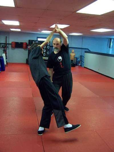 Tai Chi School of Eternal Energy - gym  | Photo 1 of 3 | Address: 79 Montgomery Ave, Scarsdale, NY 10583, USA | Phone: (914) 588-0763