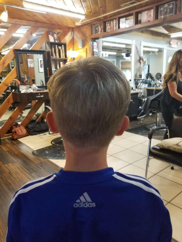 Wild Hairs Salon - hair care  | Photo 10 of 10 | Address: 508 Denise Ct, Williamstown, NJ 08094, USA | Phone: (856) 629-4712