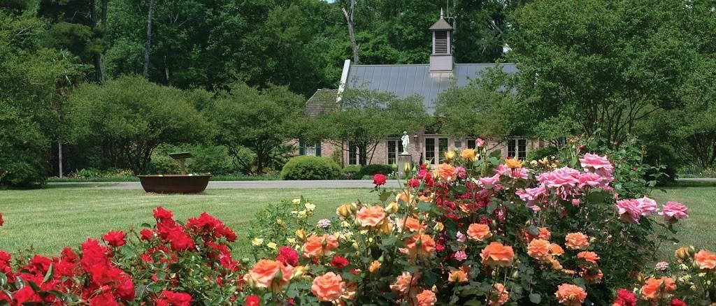 Burden Museum & Gardens - museum  | Photo 1 of 10 | Address: 4560 Essen Ln, Baton Rouge, LA 70809, USA | Phone: (225) 763-3990