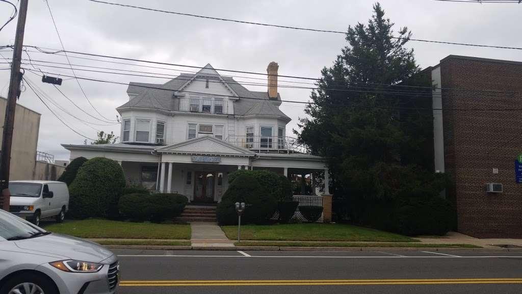 State Hotel - lodging  | Photo 1 of 2 | Address: 288 State St, Hackensack, NJ 07601, USA | Phone: (201) 343-4615